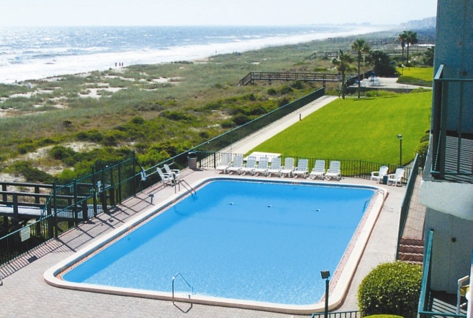 Amelia South Condominiums Florida Vacation Rentals | Amelia