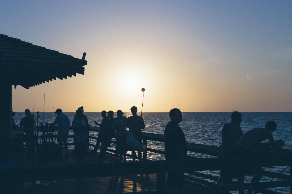 Vacation Rentals Near Amelia Island Fishing Pier