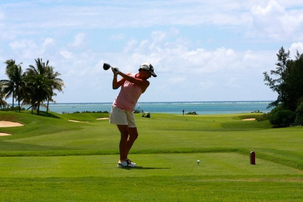 Amelia Island is home to several expansive and famous golf courses.