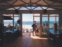 Waterfront Dining Anna Maria Island
