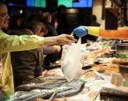 Amelia Island Seafood Markets