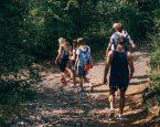 hiking near fernandina beach