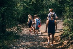 There are several incredible Amelia Island nature trails to consider for any serious hiking enthusiast and outdoor adventurer