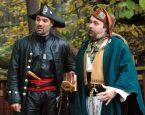 amelia island pirate history