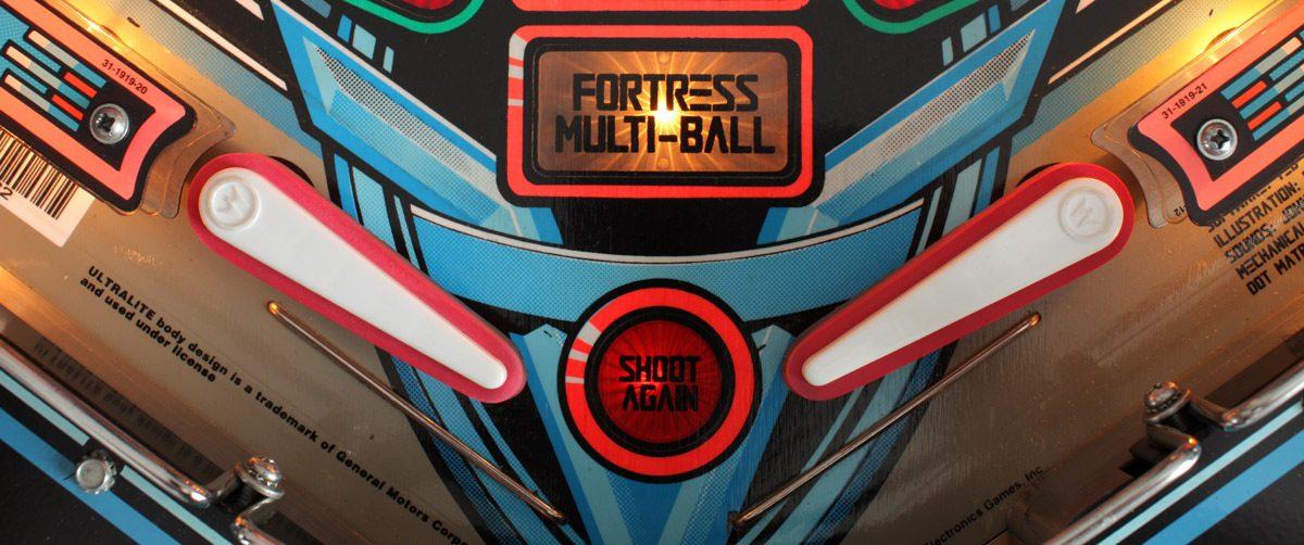 Fernandina pinball museum
