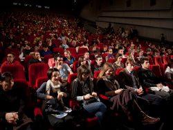 Rendezvous Film Festival