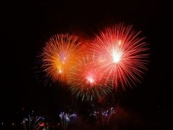 Where Can You See the Amelia Island Fireworks? || Amelia Vacations