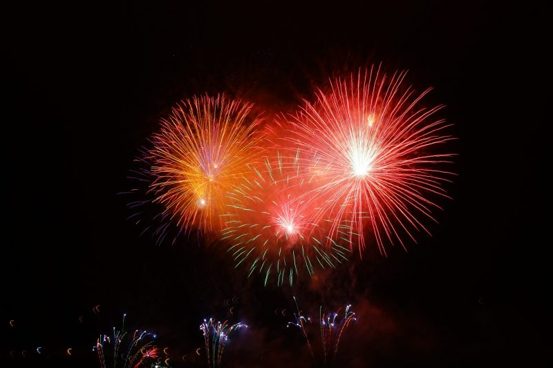 Where Can You See the Amelia Island Fireworks? || Amelia Vacations