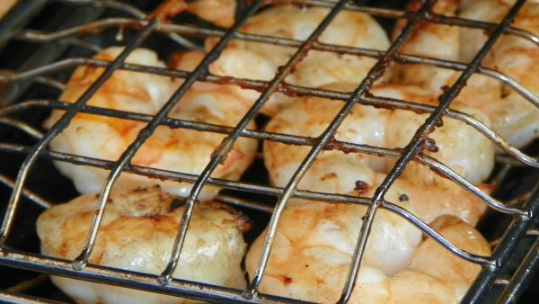 The Eight Flags Shrimp Festival embodies centuries of history into a full-fledged seafood event.